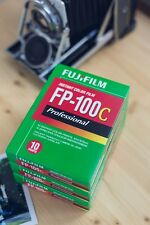 FP-100c Glossy. 30 prints. Discontinued, Rare film. Exp.date 08/2018. Fujifilm.