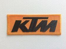 A059 PATCH ECUSSON KTM 2 9,5*4 CM