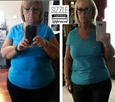 Lose Weight Fast For Women Men Natural Weight Loss Sizzle Slim SPECIAL SALE!!!!!