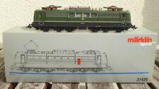 Märklin 37431 H0 Locomotive Électrique Br 151 030-4 Vert DB Époque 4/5 Digital &