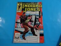 indiana jones   #10 marvel  comics Comic book