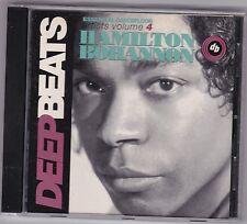 Hamilton Bohannon  DEEP BEATS ESSENTIAL DANCEFLOOR ARTIST CD