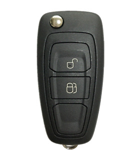 2B REMOTE FLIP KEY BLANK SHELL Suitable for MAZDA BT50 2012 2013 2014 2015 2016