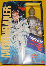 Mego James Bond 007 Moonraker Figur von 1979