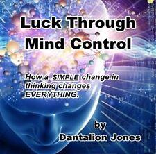 Luck Through Mind Control