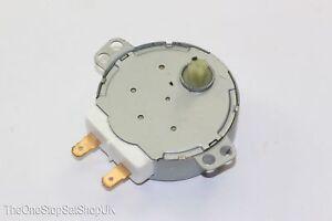 Sharp Mikrowelle Plattenspieler Motor Teil Nummer RMOTDA253WRZ1 RMOTDA253WRZZ