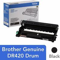 Brother Genuine Drum Unit DR-420 for DCP-7060D, DCP-7065DN, IntelliFax-2840 +++