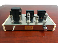 6N2 Push 6P1 Double 6Z4 Tube Amplifier Kit Tube Rectifier Amplifier Kit