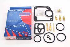 New Carburetor Rebuild Kit 64-66 Honda CT200 Trail 90 Carb Repair Set #Q131