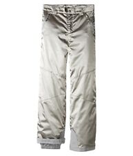 Spyder Girls Ski Snowboarding Thrill Athletic Fit Pants, Size 20 (Girl's), New