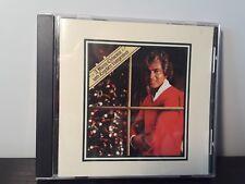 A Merry Christmas with Engelbert Humperdinck by Engelbert Humperdinck (CD)