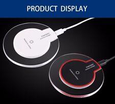 Chargeur à Induction Wireless Sans Fil pour Samsung Galaxy S8 S7 S6 edge Note 8