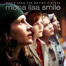 Mona Lisa SmileOriginal Soundtrack by Various (CD-2003, Epic) BRAND NEW SEALED!