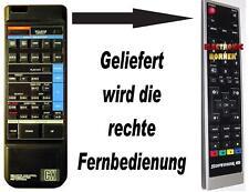 Ersatz Fernbedienung für Yamaha HI-FI RSCX1000 RS-CX1000 CX1000 CX-1000 NEUWARE