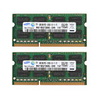 New 8GB 2x4GB PC3-12800S DDR3-1600M​hz Sodimm Memory For Apple MacBook Pro 2012