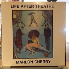 Marlon Cherry - Life After Theatre - Vinyl LP - RARE Private Pressing Ex. Cond