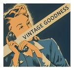 vintage*goodness flea market