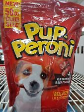 Pup-Peroni Dog Snacks Original Beef Flavor, 50 oz.FREE FAST PRIORITY SHIPPING