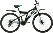 Boss Stealth 26 in (environ 66.04 cm) FULL SUSPENSION Mountain Bike Male adolescent pour adulte-MV