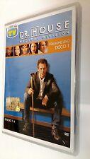 Dr. House Medical Division DVD Serie Televisiva Stagione 1 Volume 1 - Episodi 4