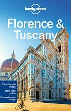 Lonely Planet Florence & Tuscany (Travel Guide) by Lonely Planet Book The Cheap