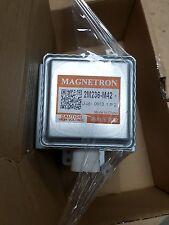 New Panasonic Bosch Siemens  2M236-M42 Genuine Inverter Microwave Oven Magnetron