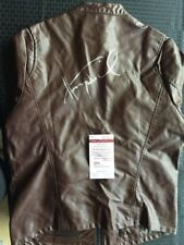 Henry Winkler Signed and Autographed Jacket