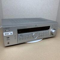 SONY STR-DE475 AV Receiver / Amplifier Tested Working B262