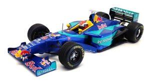 Minichamps 1/43 Scale Model F1 Car MC0405H - 1998 Sauber Petronas C17