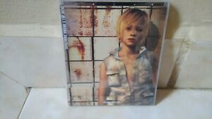 Silent Hill 3 Original Soundtrack