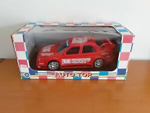 Alfa Romeo 155 DTM red 1/18 Auto Top (M)