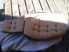 1980 HARLEY DAVIDSON SPORTSTER XLS OEM NEW UNUSED SEAT IN ORIGINAL BOX #52427-80