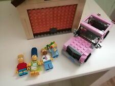 LEGO The Simpsons Das Simpsons Haus (71006) gebraucht, Privatverkauf