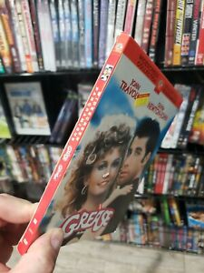Grease (Widescreen) - DVD - VERY GOOD