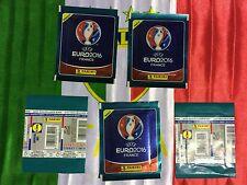 3 Bustine euro 2016 versione regalo, omaggio e gratis Lidl panini serie cpl