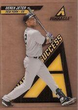 Derek Jeter Baseball Cards