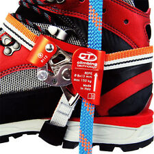 """Tree Climbers Foot Ascenders,Quick Step Ascender,Light Compact1/2""""Capacity- Left"""
