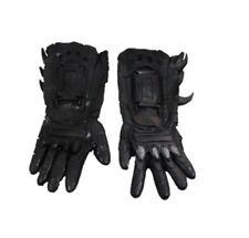 Rubie's Costume Men's Arkham City Deluxe Batman Gloves Adult Black One Size