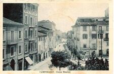 CAMPOBASSO  -  Corso Mazzini
