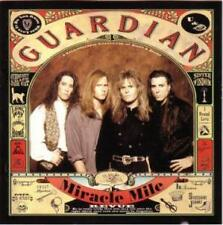 Guardian-Miracle Mile CD Pakaderm/Myrrh 1993 SEALED