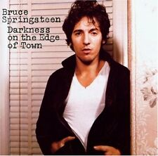 Bruce Springsteen Darkness on The Edge of Town CD