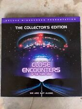Close Encounters of the Third Kind (Collector's Ed Ld); Like New/Free Shipping