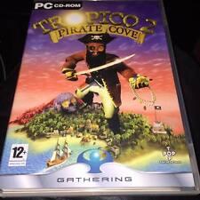 Tropico 2 Pirate Cove pc cd rom