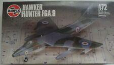 Hawker Hunter FGA.9 - Airfix 1/72