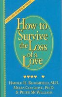 How to Survive the Loss of a Love, Paperback by Colgrove, Melba; Bloomfield, ...