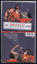 """ARMAND MELIES """"Tortures Volontaires"""" (CD Digipack) NEUF"""