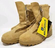 Belleville 775 ST Men's 600g Insulated Waterproof Steel Toe Boots Gore-Tex 14R