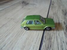 Toy Car Bundle/Lot Polistil Volkswagen Golf (made in italy)