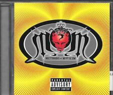 CD ALBUM 11 TITRES--METHODS OF MAYHEM--METHODS OF MAYHEM--1999