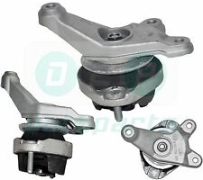 FOR AUDI A4 B6 B7 AVANT MANUAL REAR ENGINE GEARBOX MOUNT MOUNTING